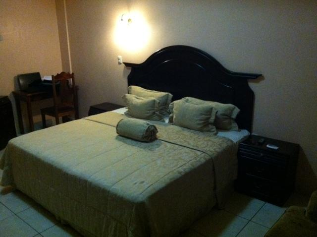 Casa-Hotel Frissman