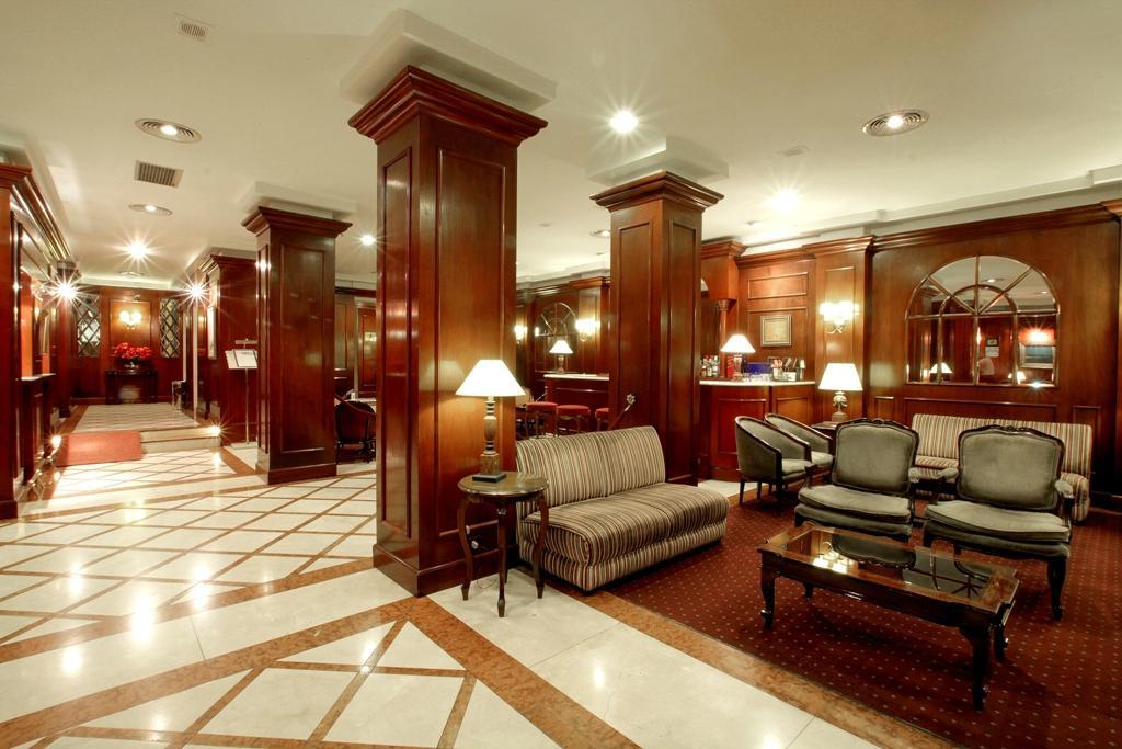 Hotel Lancaster