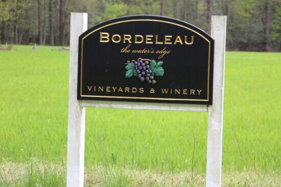 ‪Bordeleau Winery‬
