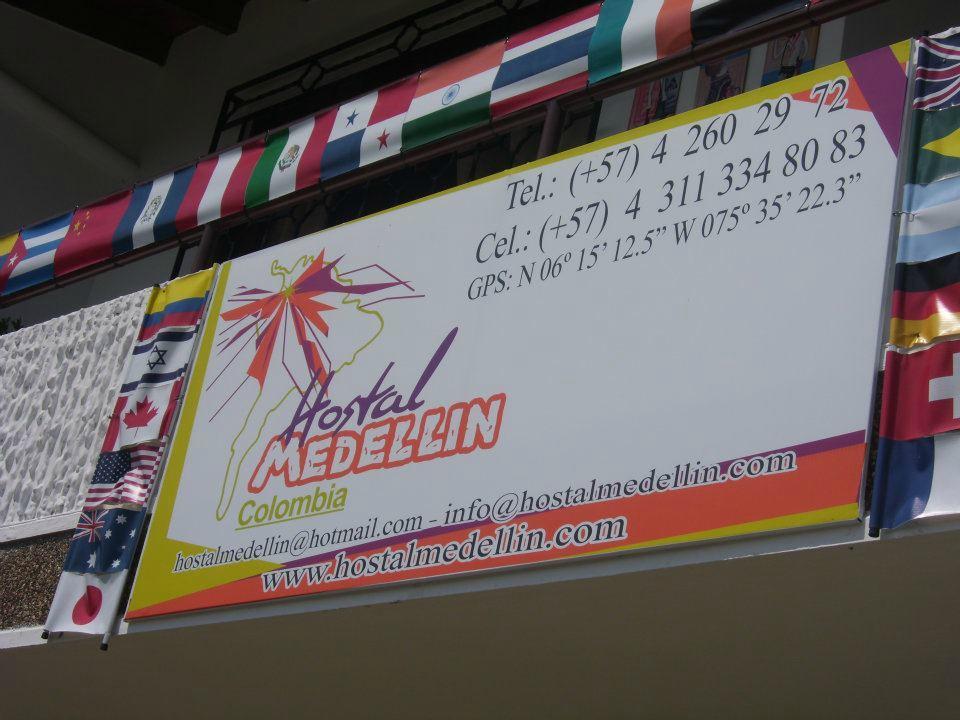Hostal Medellin