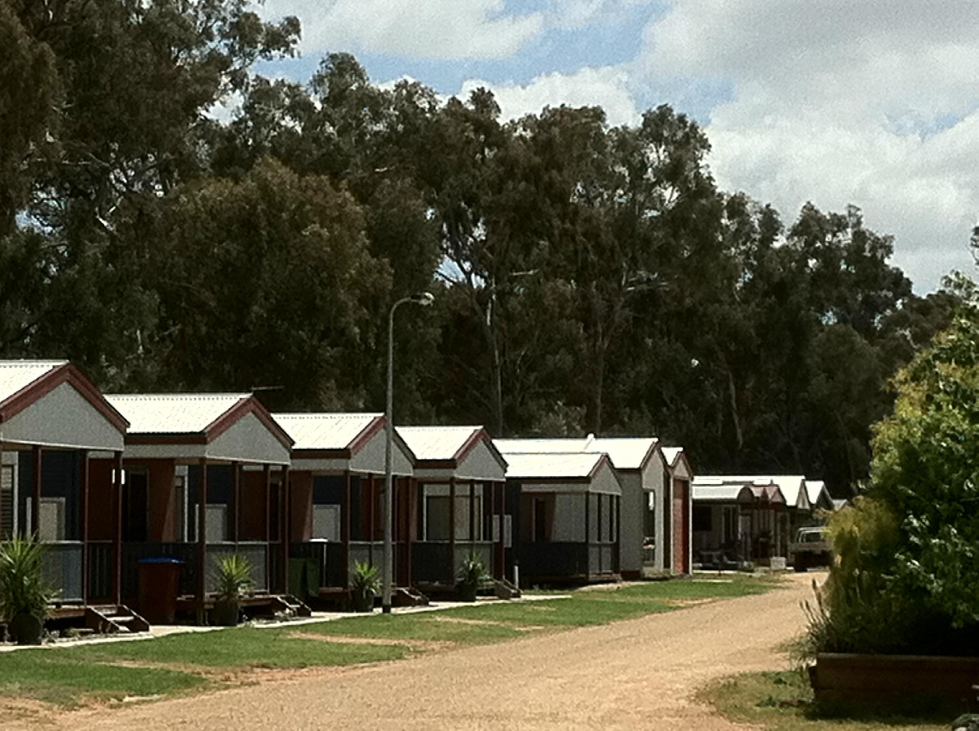 Bundalong Holiday Resort