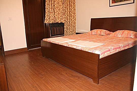 Woodpecker Bed & Breakfast