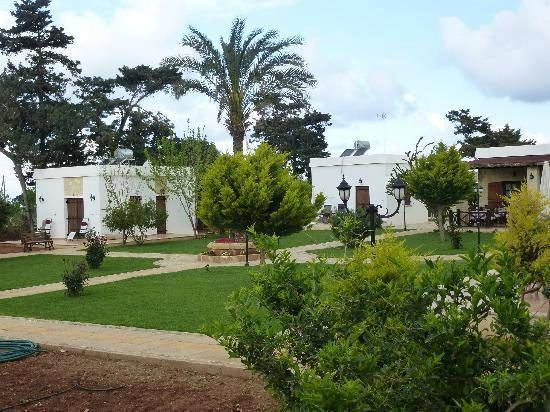 Villa Lembos Hotel