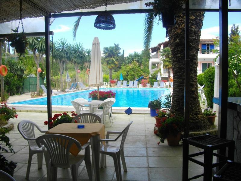 Hotel Angela Gouvia
