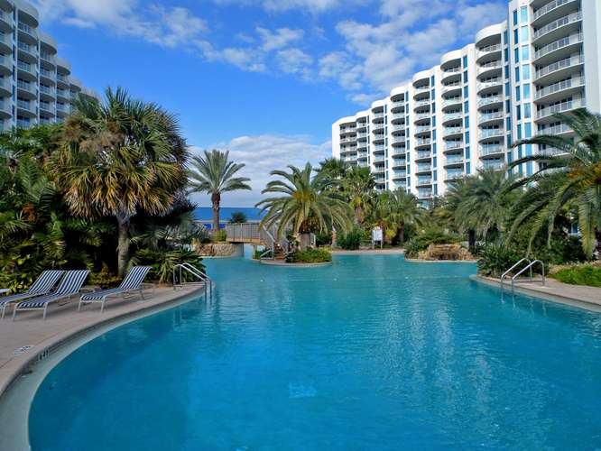 The Palms Of Destin Resort And Conference Center Updated 2017 Prices Inium Reviews Fl Tripadvisor