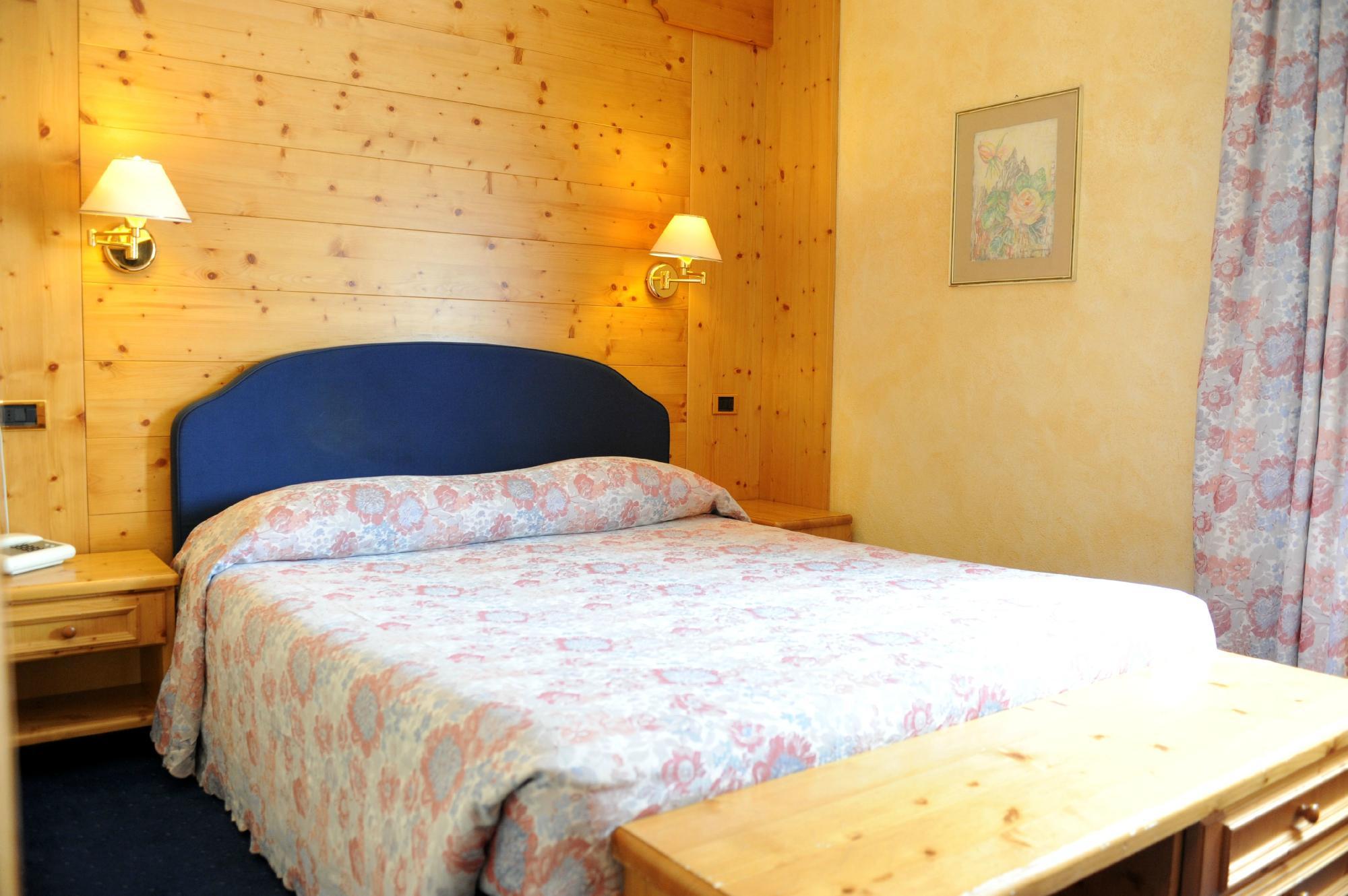 Miramonti park hotel bormio italy reviews photos for Hotel meuble sertorelli