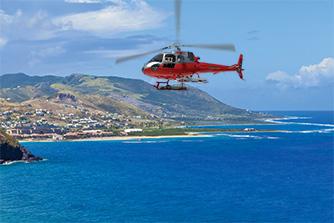Temsco Helicopters LTD