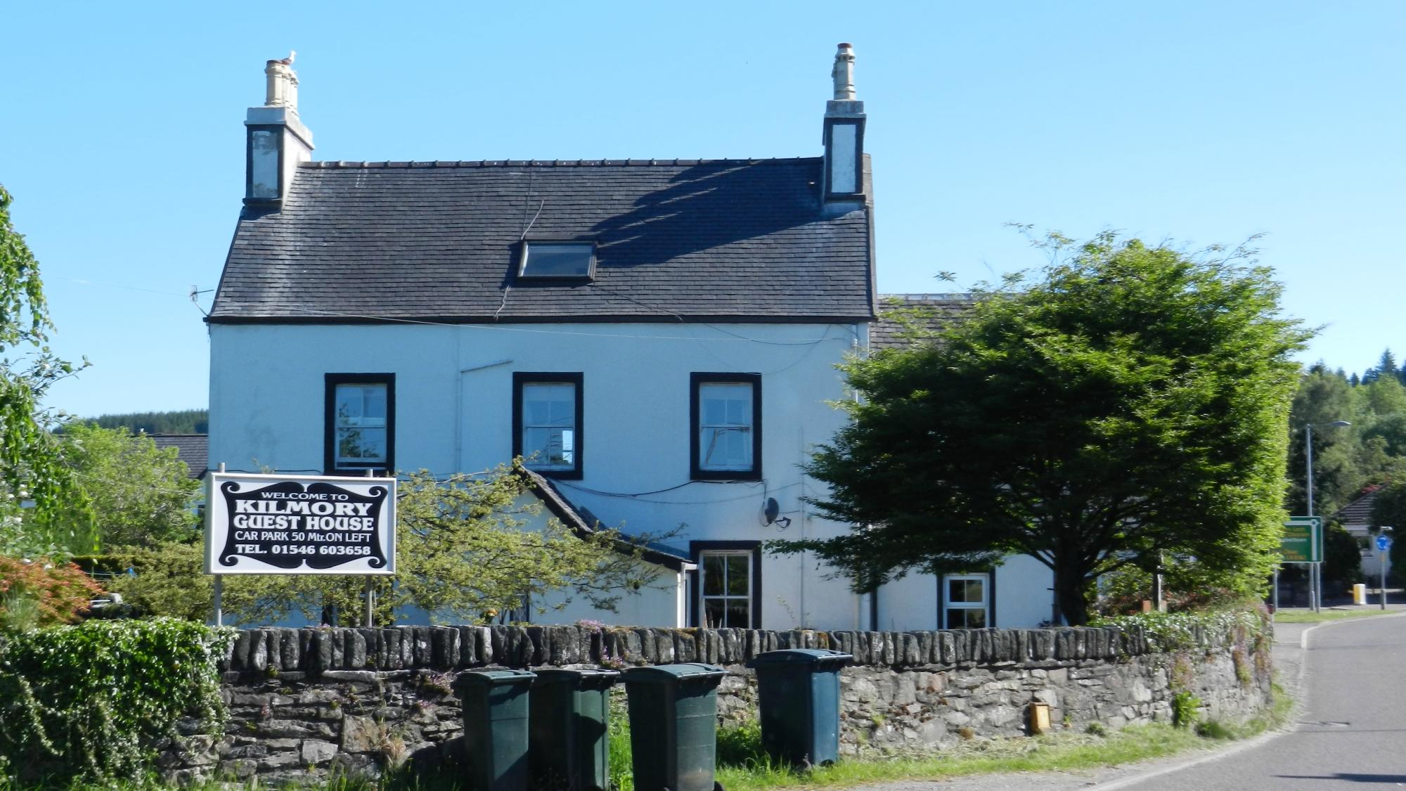 Kilmory Guest House