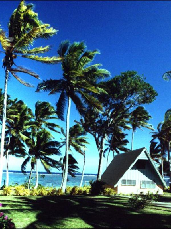 Tubakula Beach Bungalows
