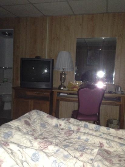 New Stanton (PA) United States  City new picture : Budget Inn New Stanton, Pennsylvania Hotel Reviews TripAdvisor