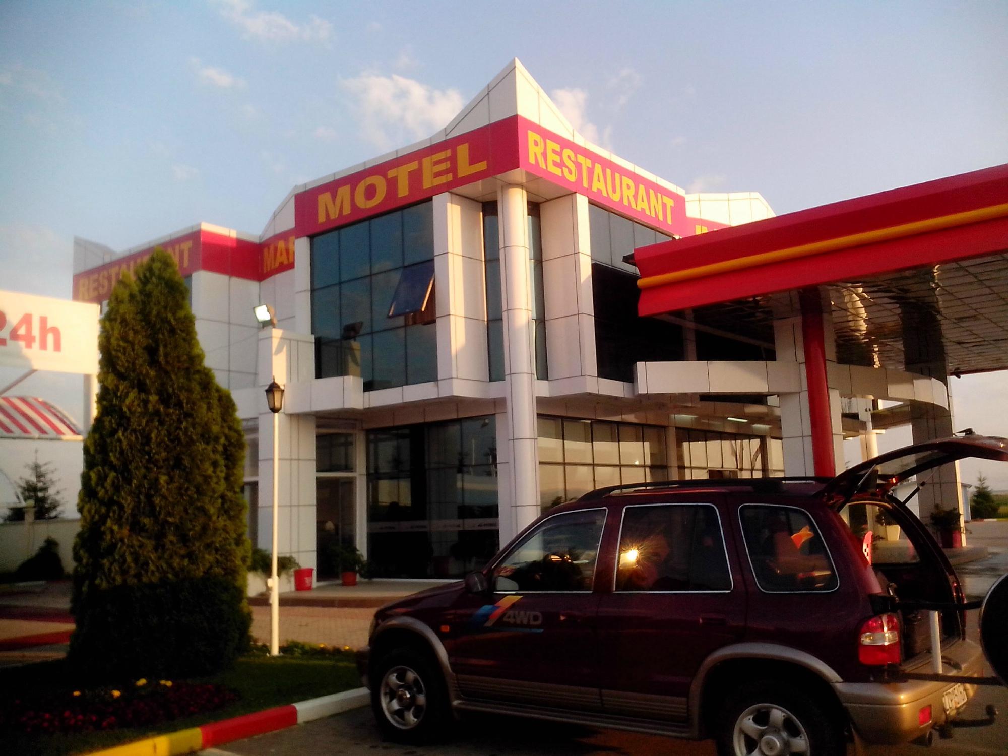 Al Petrol Hotel Vita