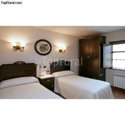 Hotel Rural Yeguada Albeitar