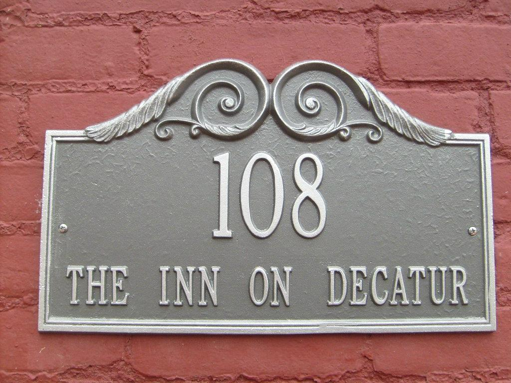 ‪The Inn on Decatur‬