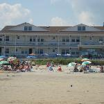 Photo of Normandie Oceanfront Motor Inn Old Orchard Beach