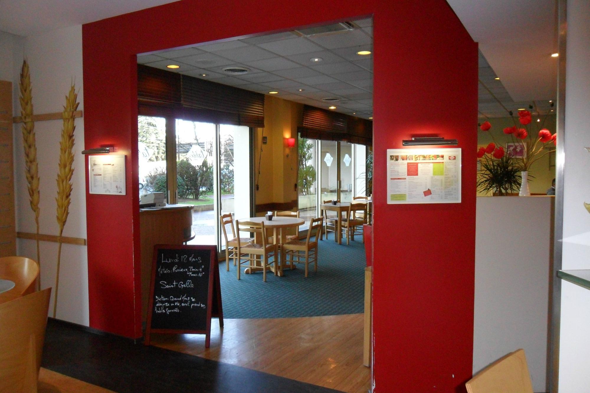 Ibis nantes centre gare sud hotel france voir les tarifs et 385 avis - Le loft nantes tarif ...