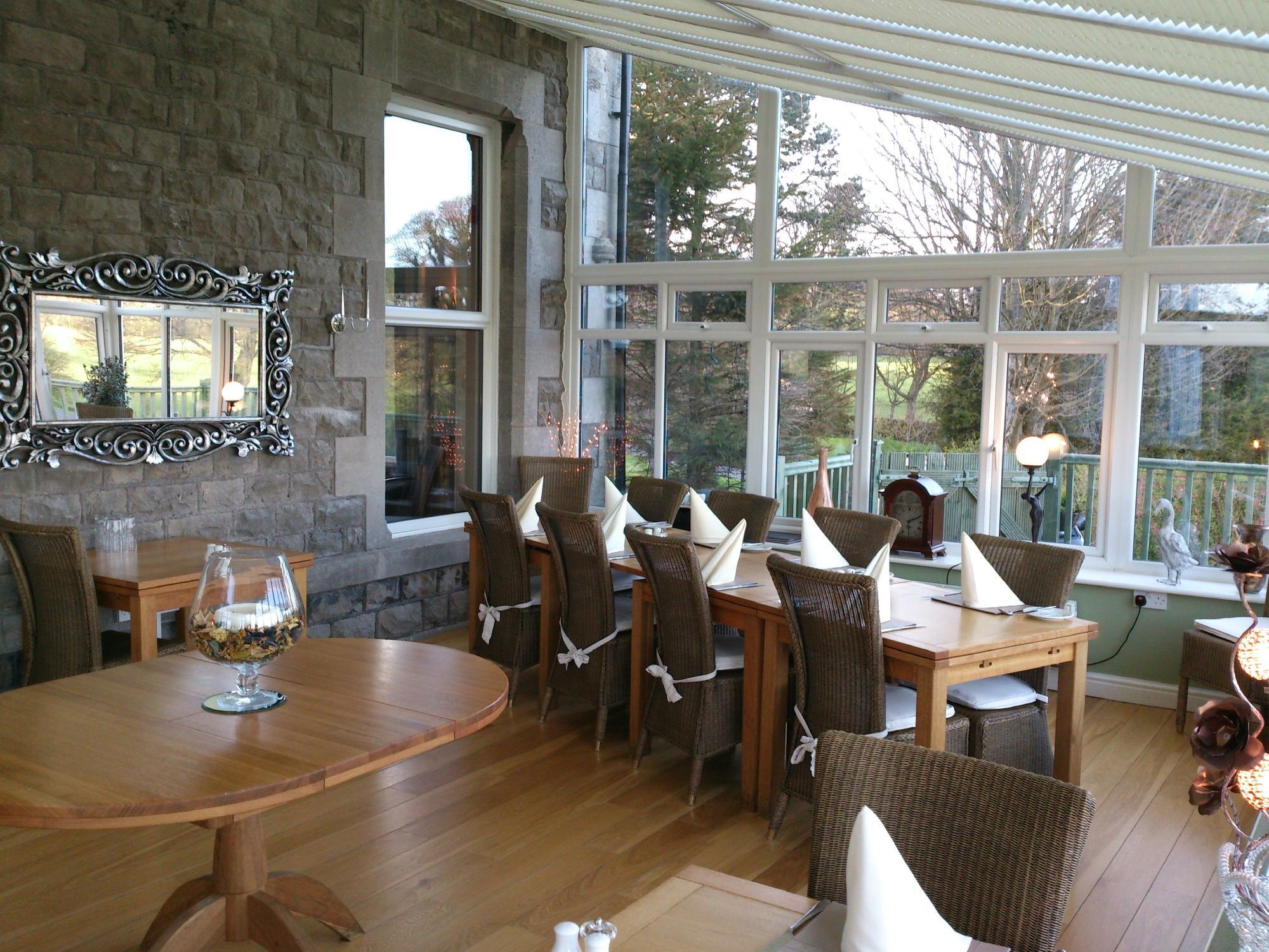 Eden Lodge Hotel & Restaurant