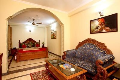 Indira International Hotel