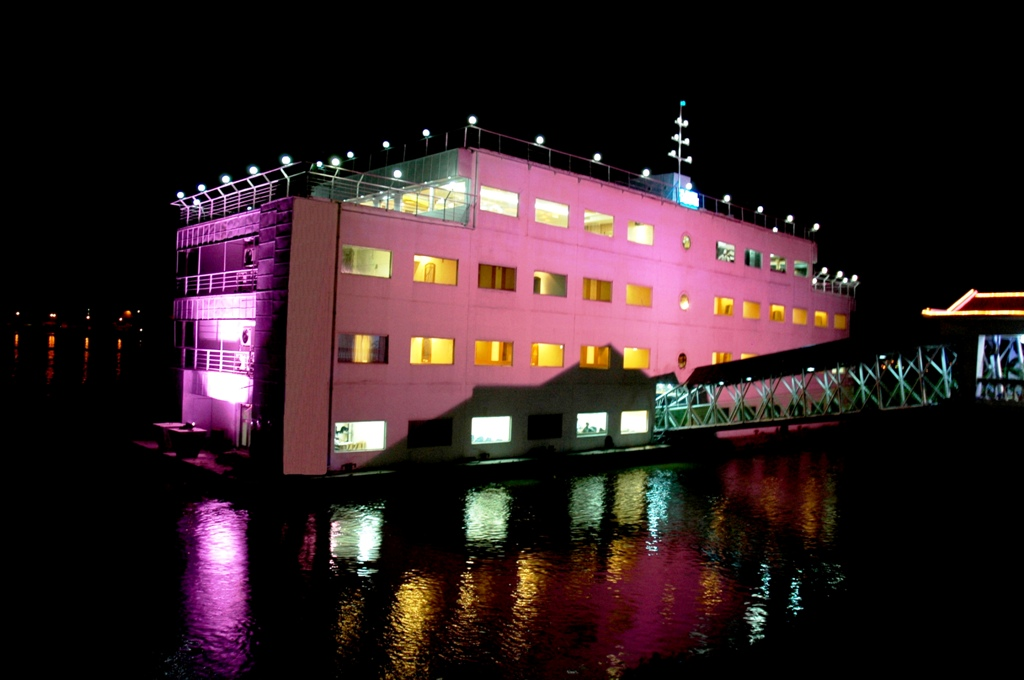 Image result for floatel hotel kol