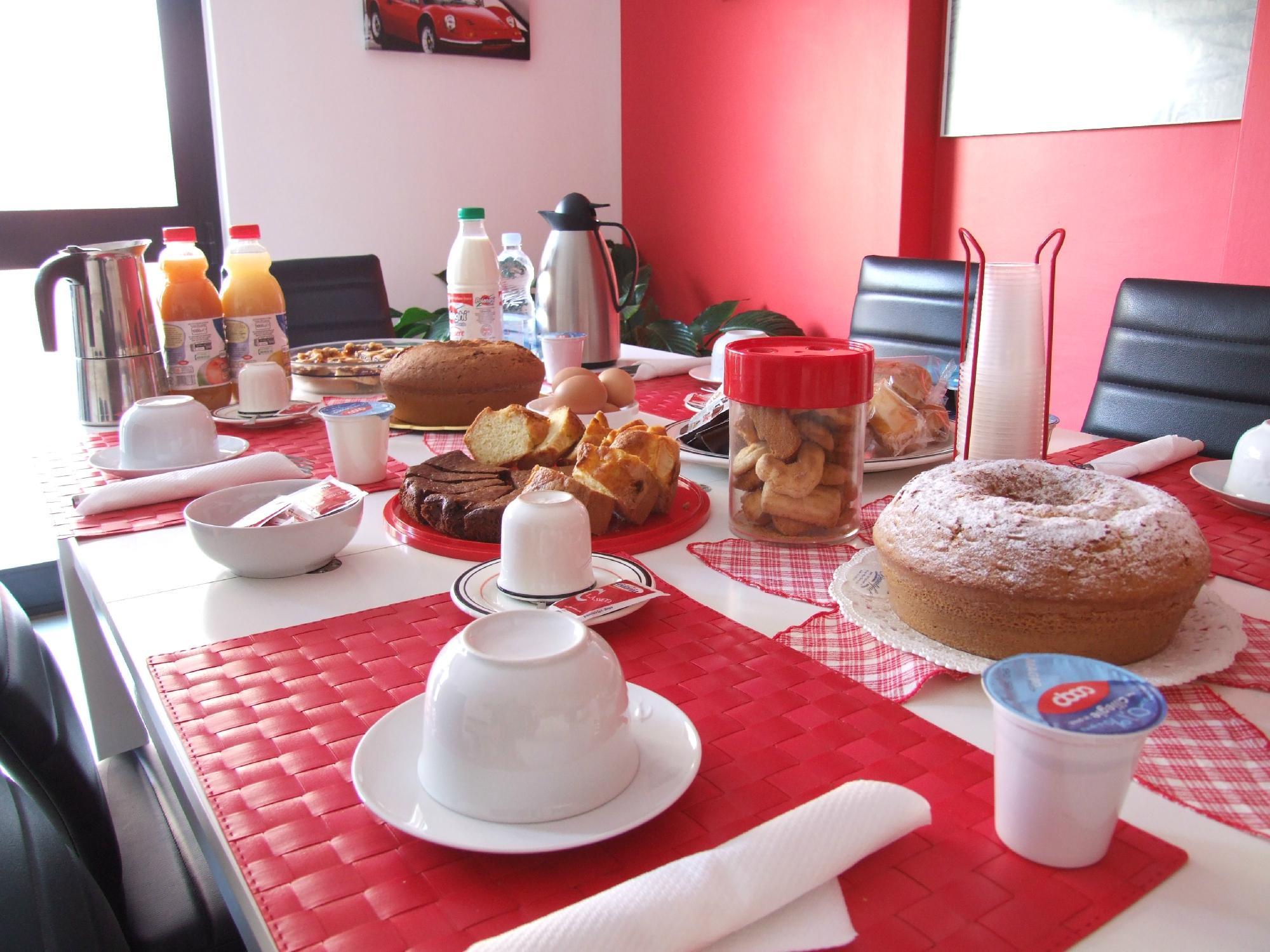 Sette Cuscini Bed&Breakfast