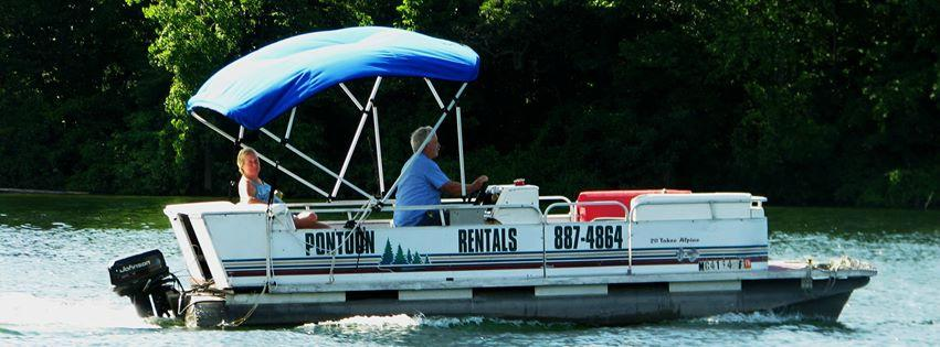 Mitchell's Marina Boat Rentals