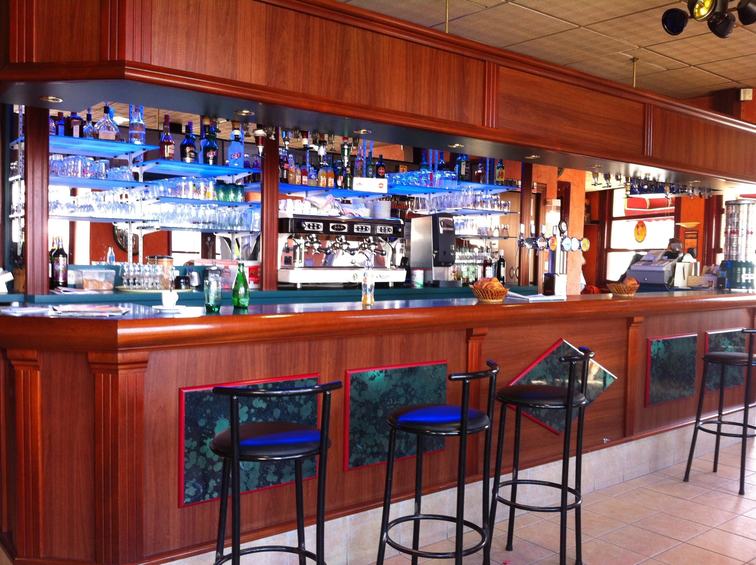 Bar Brasserie Le Grill Nogent le Rotrou Restaurant Avis Numéro