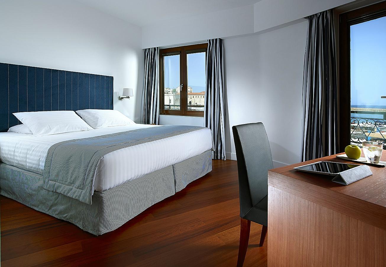 포르토 베네지아노 호텔
