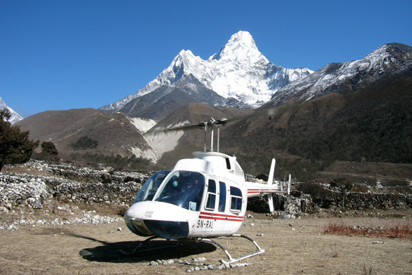 Adventure Himalaya Circuit Treks and Tours - Private Day Tours