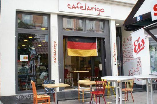 Cafelarigo