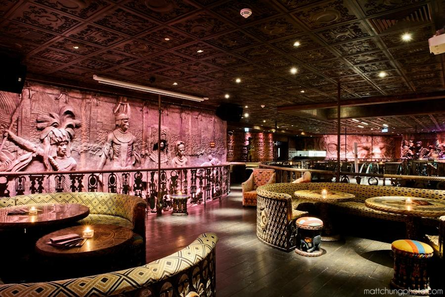 Shaka zulu london restaurant reviews phone number for African cuisine london