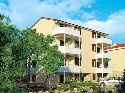 Apartments Parac