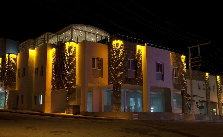 Sunhill Centro Hotel