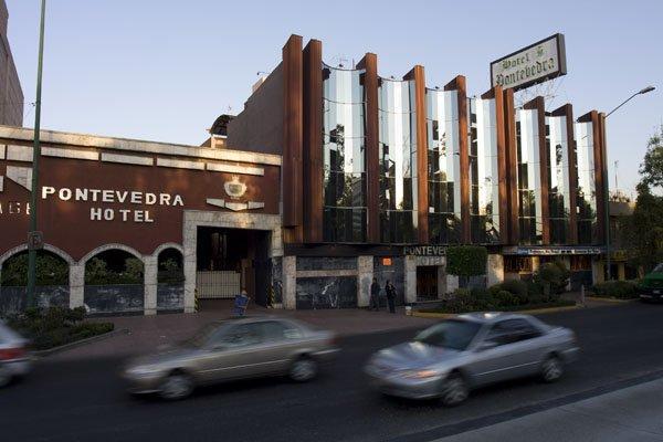 ホテル ポンテヴェドラ