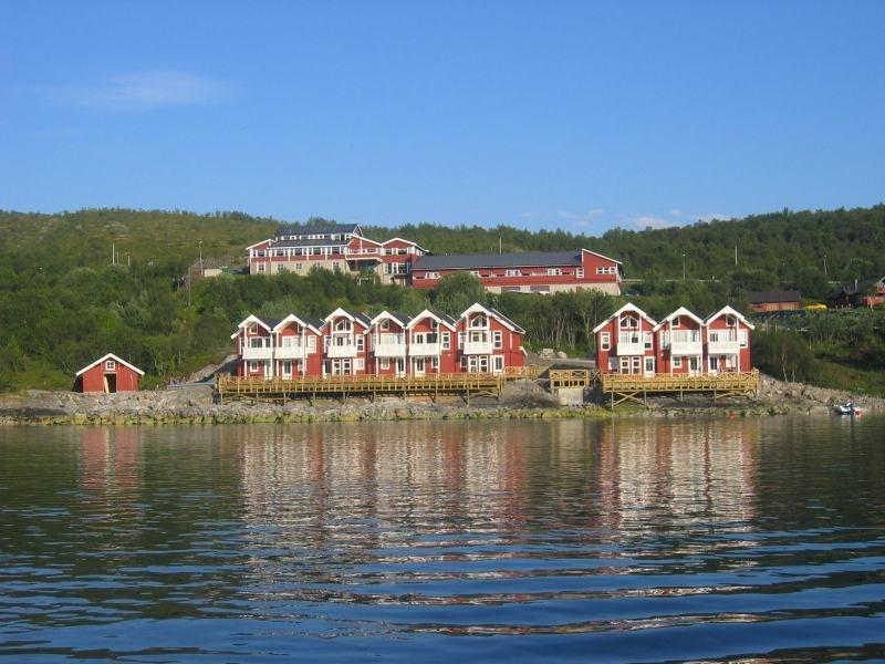 Tjeldsundbria Hotel