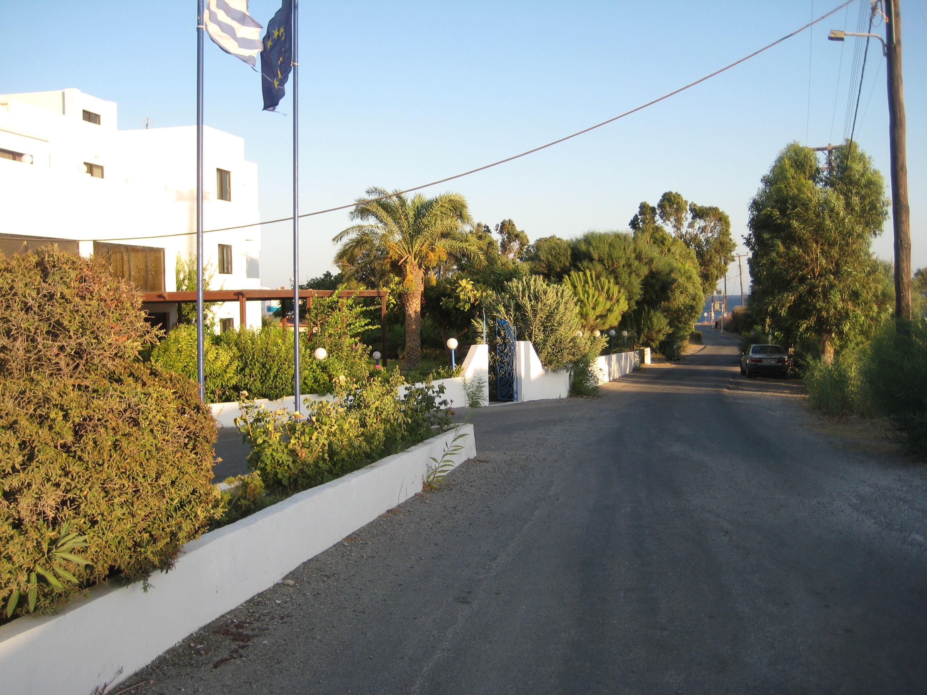 Kabanari Bay Hotel