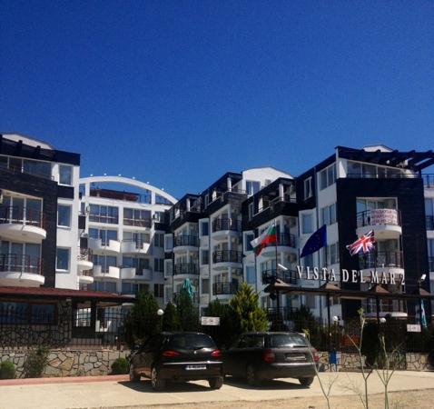 Holiday Apartments Vista Del Mar 2