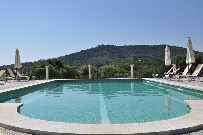 Hotel Son Burgues - Optimal Hotels Selection