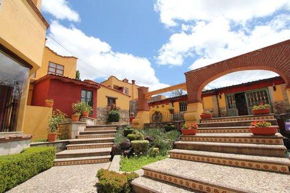 Villa De La Plata