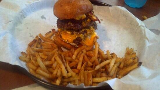 Market Burger Fries & Shakes