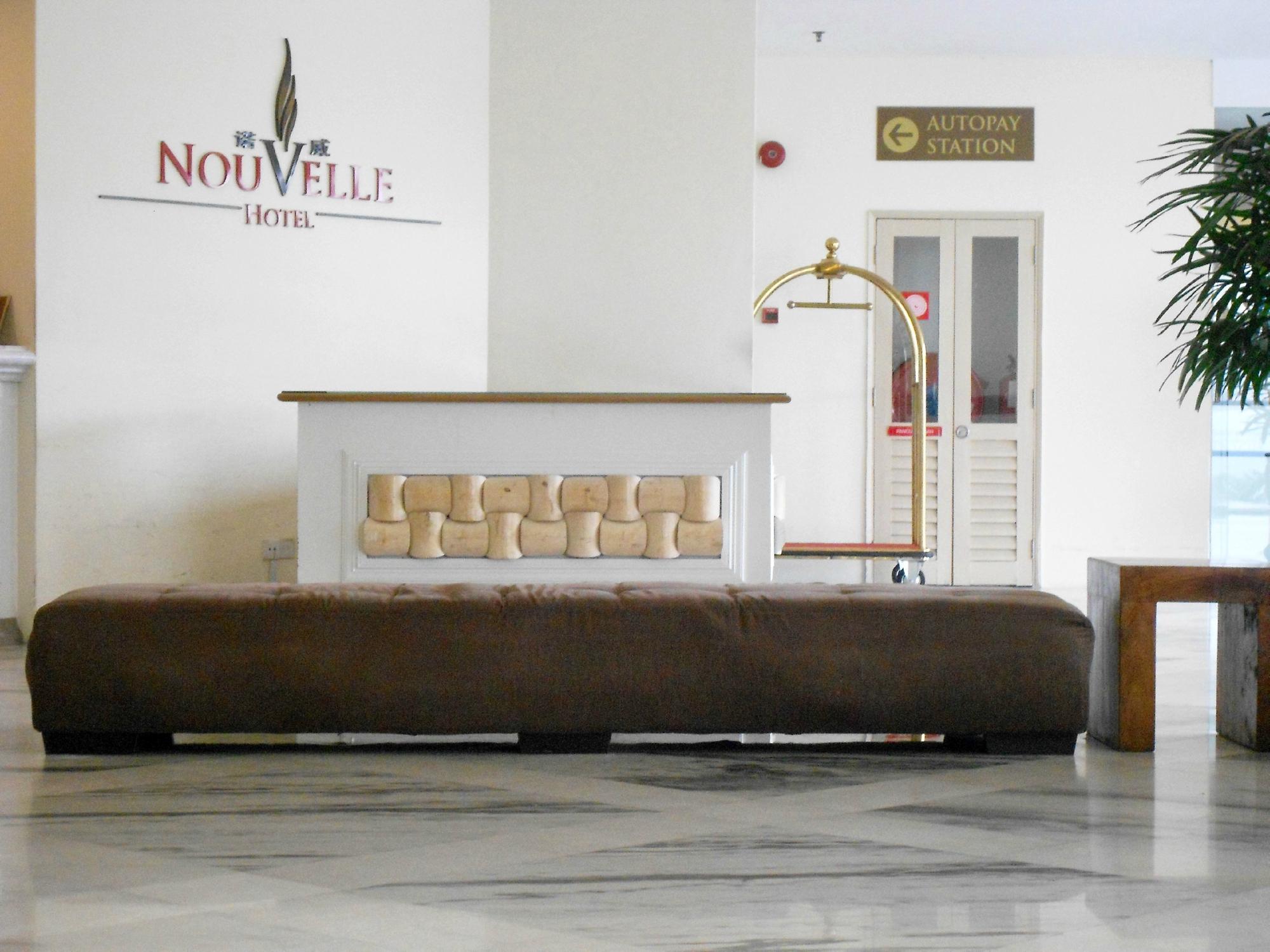 Nouvelle Hotel