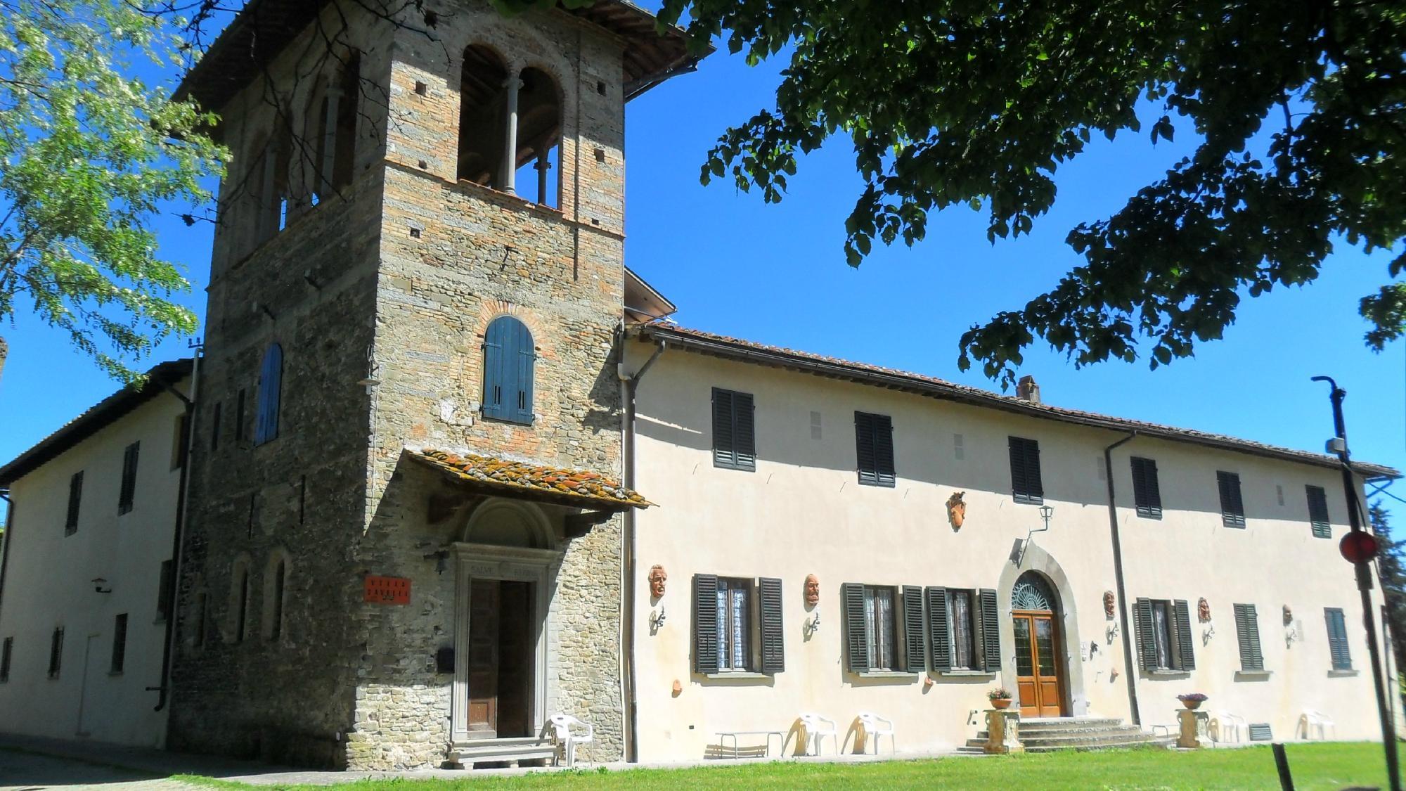 Villa Savelli
