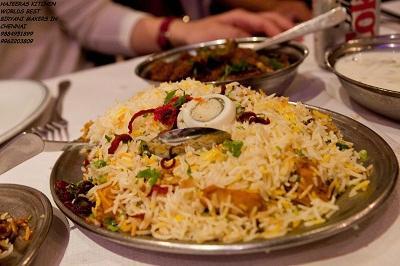 Hajeeras Kitchen