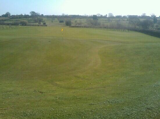 The Village Golf Course