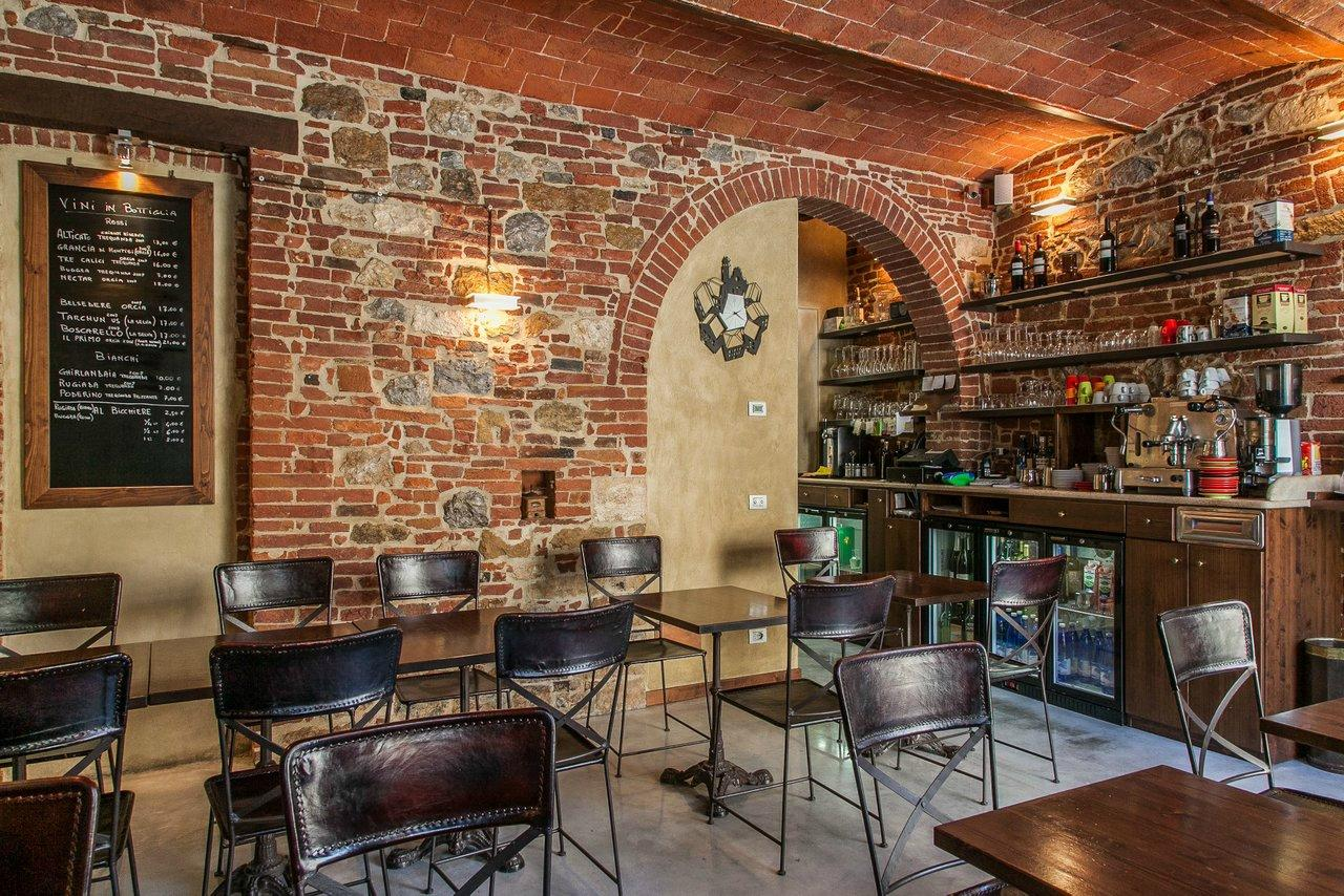 Osteria Cafe Ciriera