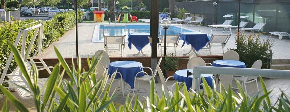 Hotel Primula Azzurra