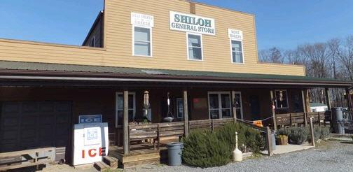Shiloh General Store