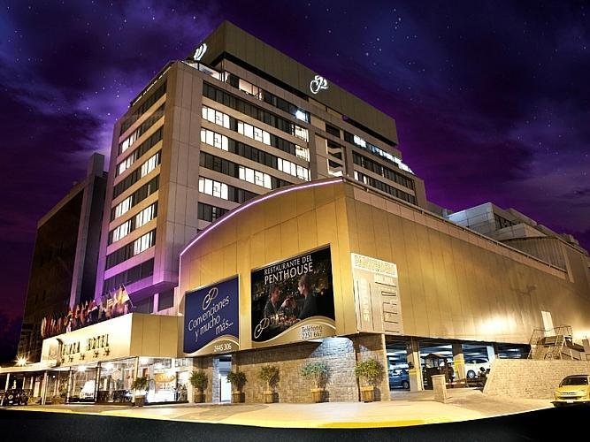 BEST WESTERN PREMIER CPlaza Hotel
