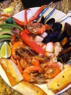 Dani Rae's Gulf Coast Cuisine