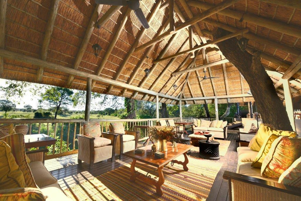 Sabi Sands Bed And Breakfast South Africa 52