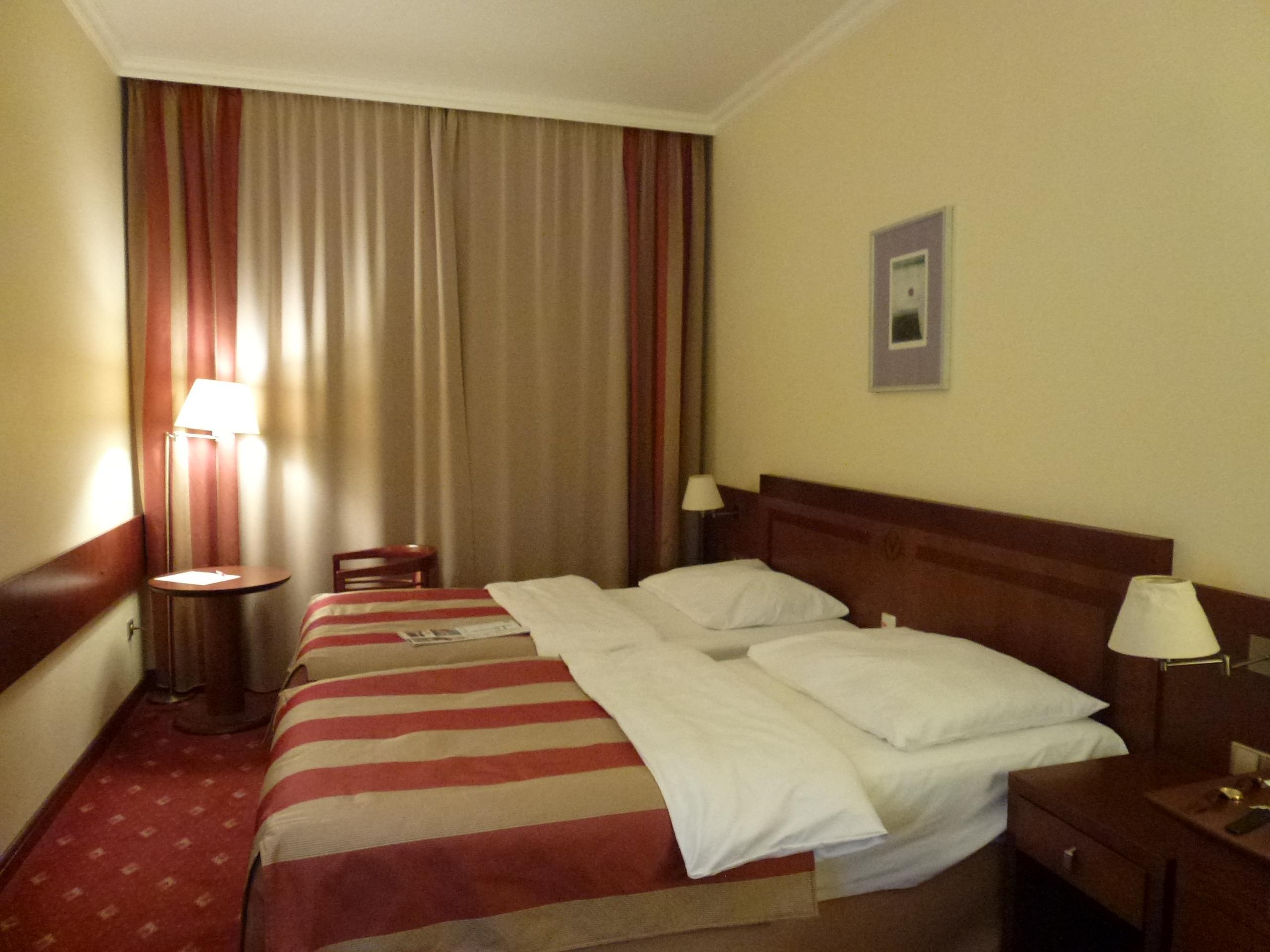 Hotel Villa