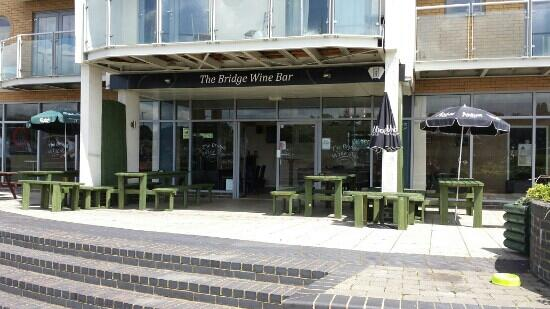 The Bridge Wine Bar